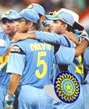 BCCI India